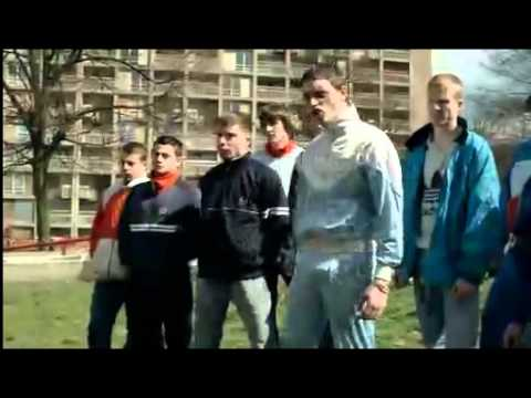 This is England 86' - Fight Scene