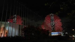 Дома   деревья Санья Хайнань Китай