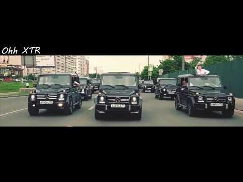 ✵ Mercedes Mafia Russia ✵ | G Class, CLS Class, AMG