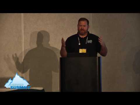 Buying and Selling Websites from Affiliate Summit West 2016