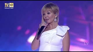 Валерия и Максим Фадеев - До предела (Жара Music Awards 04.04.2021)