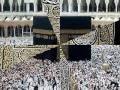 Kabe Ki Ronak Kabe Ka Manzar  Allahu Akbar video