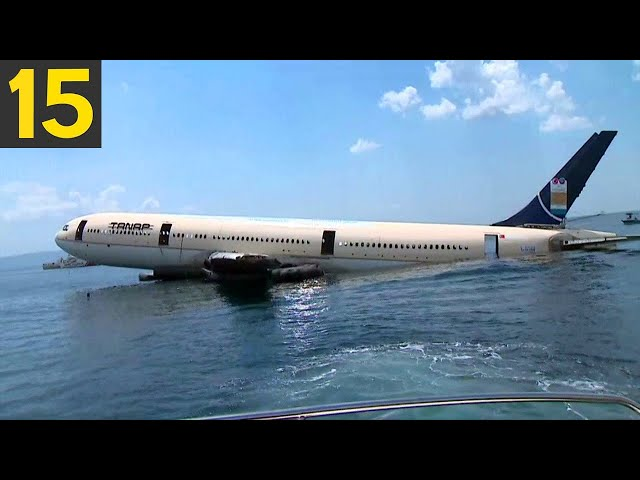 Top 15 Aviation Mysteries Still Unsolved