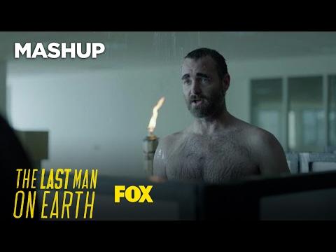 Funniest Moments From Season 3 | Season 3 | THE LAST MAN ON EARTH