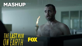 Funniest Moments From Season 3 | Season 3 | THE LAST MAN ON EARTH