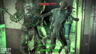 Fallout 4 playthrough pt36 - The Searching of Med-Tek