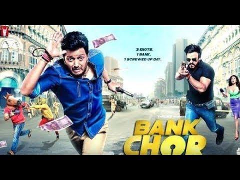 bank chor download mp4
