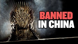 China Bans Game of Thrones Finale?!?! | US China Trade War Song | Trump Targets Biden