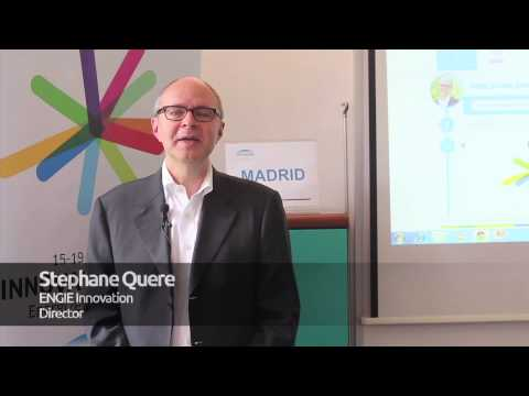 InnovWeek ENGIE - ALL INNOV MADRID SPAIN