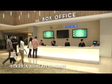 Selamat Idul Fitri 1436 H - Cinema XXI