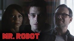 Therapist Talks To Mr. Robot For The First Time   Mr. Robot