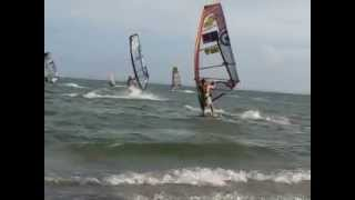 Windsurf en Playa El Yaque - Margarita
