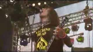 Ektomorf-Gipsy Live Wacken 2004