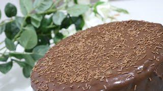Choclate Mud Cake!!! Super Moist And Fudgy😋😋😋