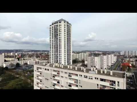 Daymolition Street View #2 Orgemont (Epinay-sur-Seine 93)