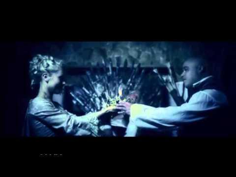 Квест «Игра престолов. 100 замков»