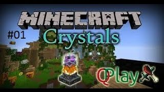 Crystals #01 Magoři v akci w/David CZTR,lippo