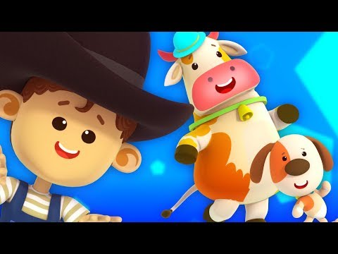 If You're Happy And You Know It | Little Eddie | Song For Kids | Kindergarten Nursery Rhymes