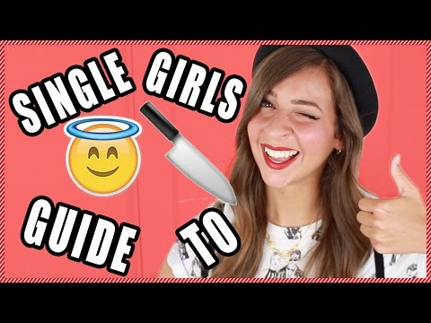 the single girl's guide to casual dating