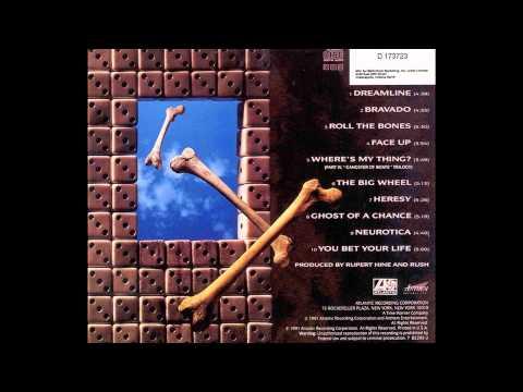 OnlyAllFullAlbums Presents Rush Roll The Bones Full Album