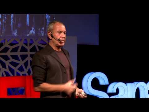 The Yemeni heritage   Marco Livadiotti   TEDxSanaa
