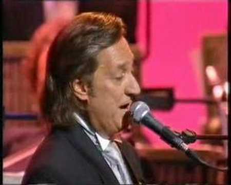 ♫♪ CLASSICALLY SEDAKA LIVE Chopin Etude No 3 in E Major