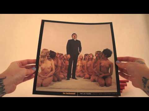 Lee Hazlewood - The LHI Years: Singles, Nudes, And Backsides | 2xLP | What