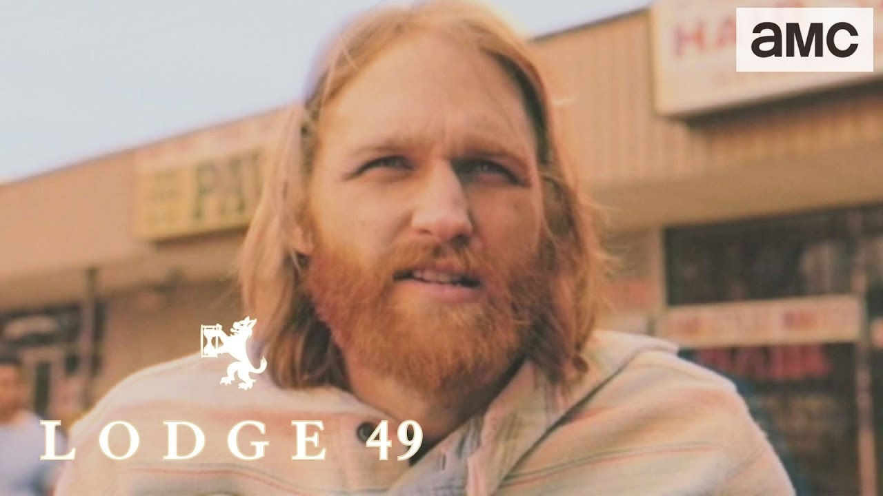 Download Lodge 49: 'A Genre for Everyone' Season 2 Teaser | Returns August 12