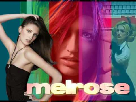 lowOMN101's Next Top Model Cycle 6 - Opening Credits
