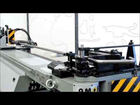 Трубогибочный станок с ЧПУ CE-35-CNC R для гибки труб рам автомобильных сидений