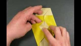 Origami Kit For Dummies- How To Fold The Dummies Man Head