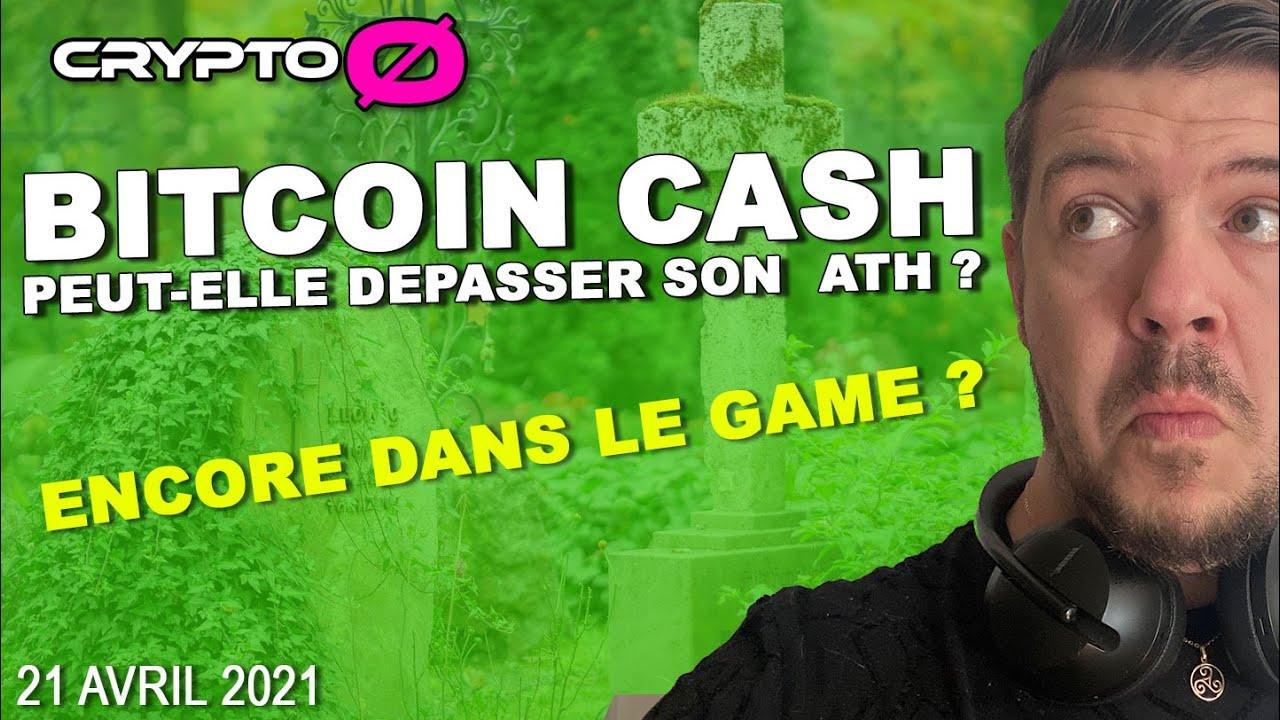 Download 🚀🚀 Bitcoin Cash BCH - crypto monnaie encore dans le game ? Prédiction 🚀🚀
