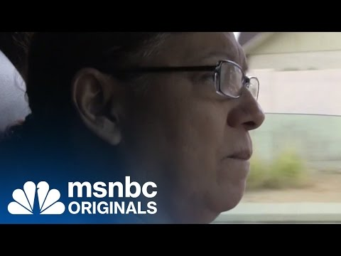 The Growing Trend Of Grandfamilies | Originals | msnbc