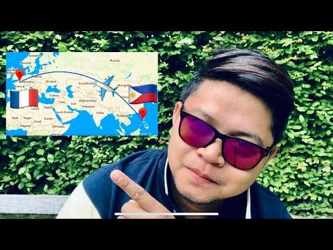 Papaano ako nakarating sa PARIS / Bonus Tips sa pag apply ng visa pa Europe/