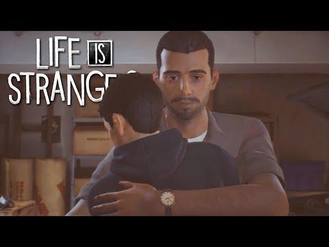 Life is Strange 2 - MÁME SKVĚLÉHO TÁTU   #2 thumbnail