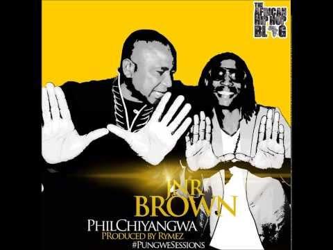 #FlashBackFriday When Jnr Brown spit his Phil Chiyangwa flow