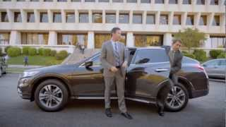 Honda Crosstour Concept 2013 Videos