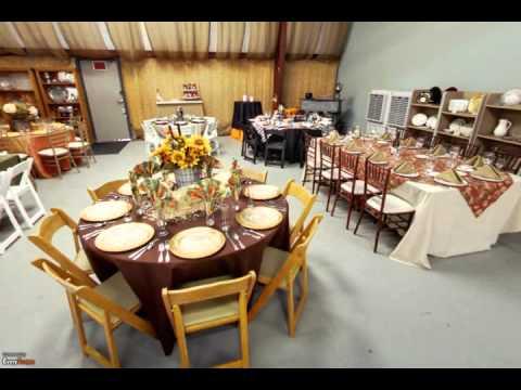 It's My Party Rental | Fresno, CA | Event Rentals