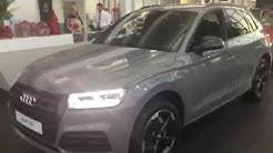 Audi Q5 Black Edition - Glasgow Audi