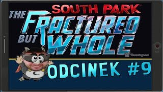South Park: The Fractured But Whole #09