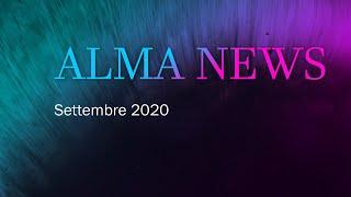 Alma News   Settembre 2020