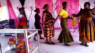 Wa mama wamshukuru Mungu Beroya Revival Mission Church Mikumi
