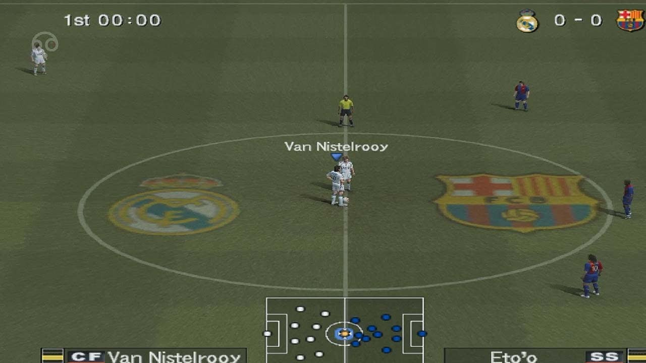 Download pc games pes 2006 rip free pc games download.