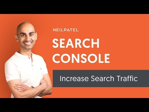 How to Increase Your Search Traffic Using Google Search Console