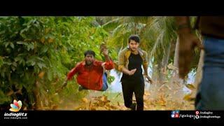 Chuttalabbayi Movie Trailer | Aadi | Namitha Pramod | Veerabadram Chowdary |Latest Tollywood trailer