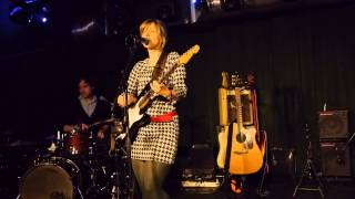 Kitty Solaris, Beggar & King, Privatclub, Berlin 070114