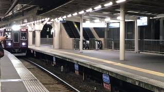 【阪急神戸線5000系優等特急運用】5000Fトップナンバー特急新開地行き