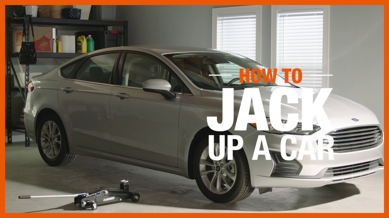 How To Change A Car Battery Diy Car Repairs The Home Depot Youtube