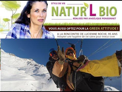 Natur'L Bio avec Lucienne Roche