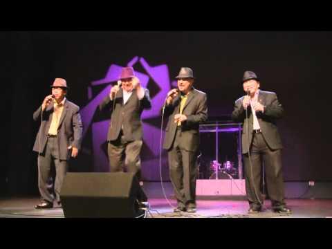 The FACC-LA - The Classic Harmony; Fenny, Sal, Bob and Edgar Perform Live at Halo-Halo Holiday Speci